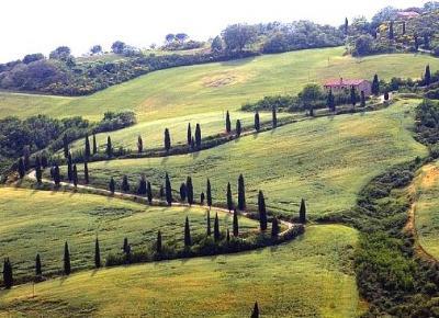 image de Toscane