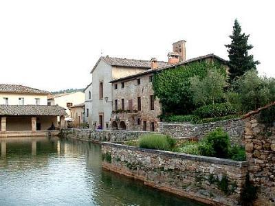 Bagno Vignoni (1)