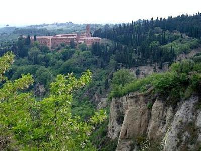 Monte Olivetto 2