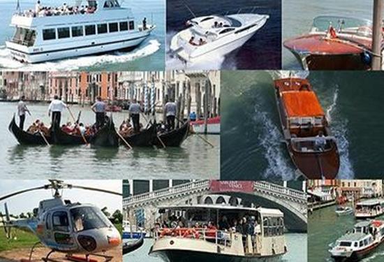 Evénementiel Venise