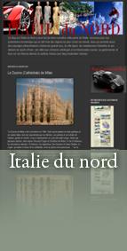 Blog Italie du Nord