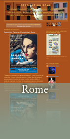 blog rome