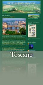 Blog Toscane