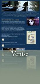 Blog Venise