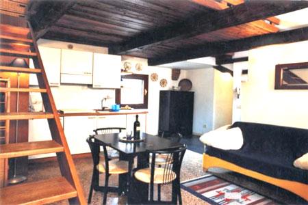 Appartement Venise
