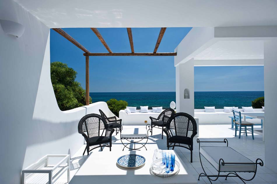 location sicile maison casa blu en location en italie. Black Bedroom Furniture Sets. Home Design Ideas