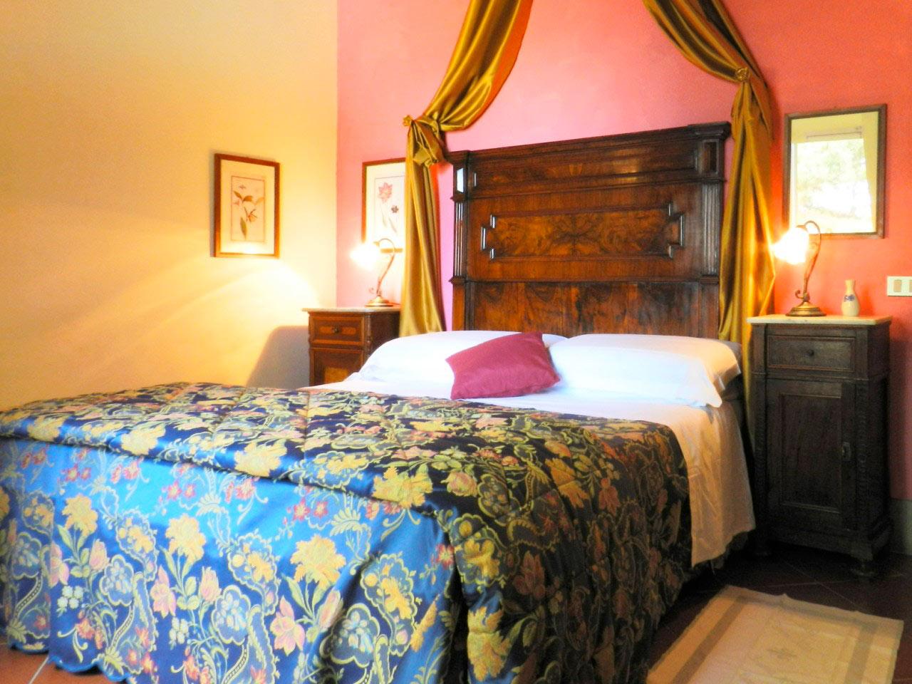 Chambres pour adolescents toscane