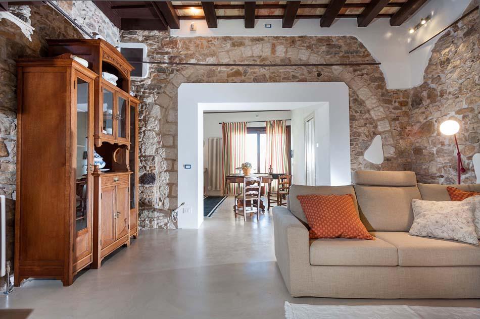 Location sicile appartement et studios baglio maranzano for 120 salon syracuse