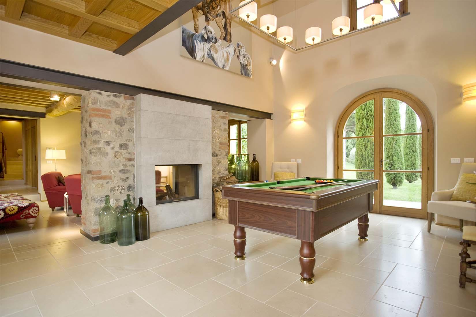 Location toscane maison la corte malgiacca en location en for Living room ideas villa