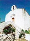 Madonna Inconorata église